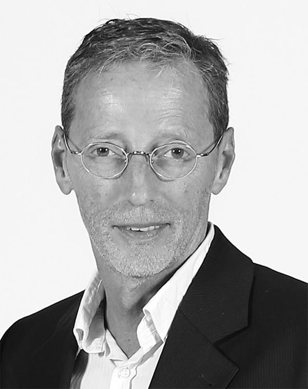 Dirk R. Gaede
